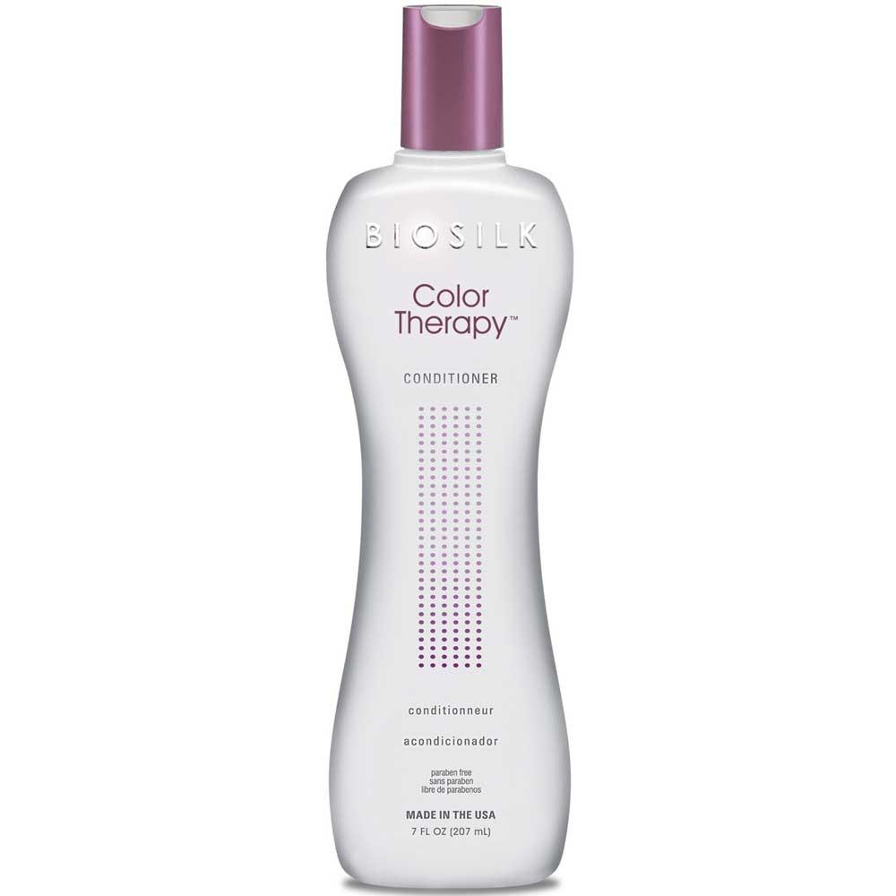 BioSilk Color Therapy Conditioner 207 ml