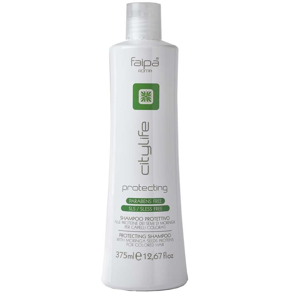 Faipa Citylife Protecting Color Shampoo 375 ml