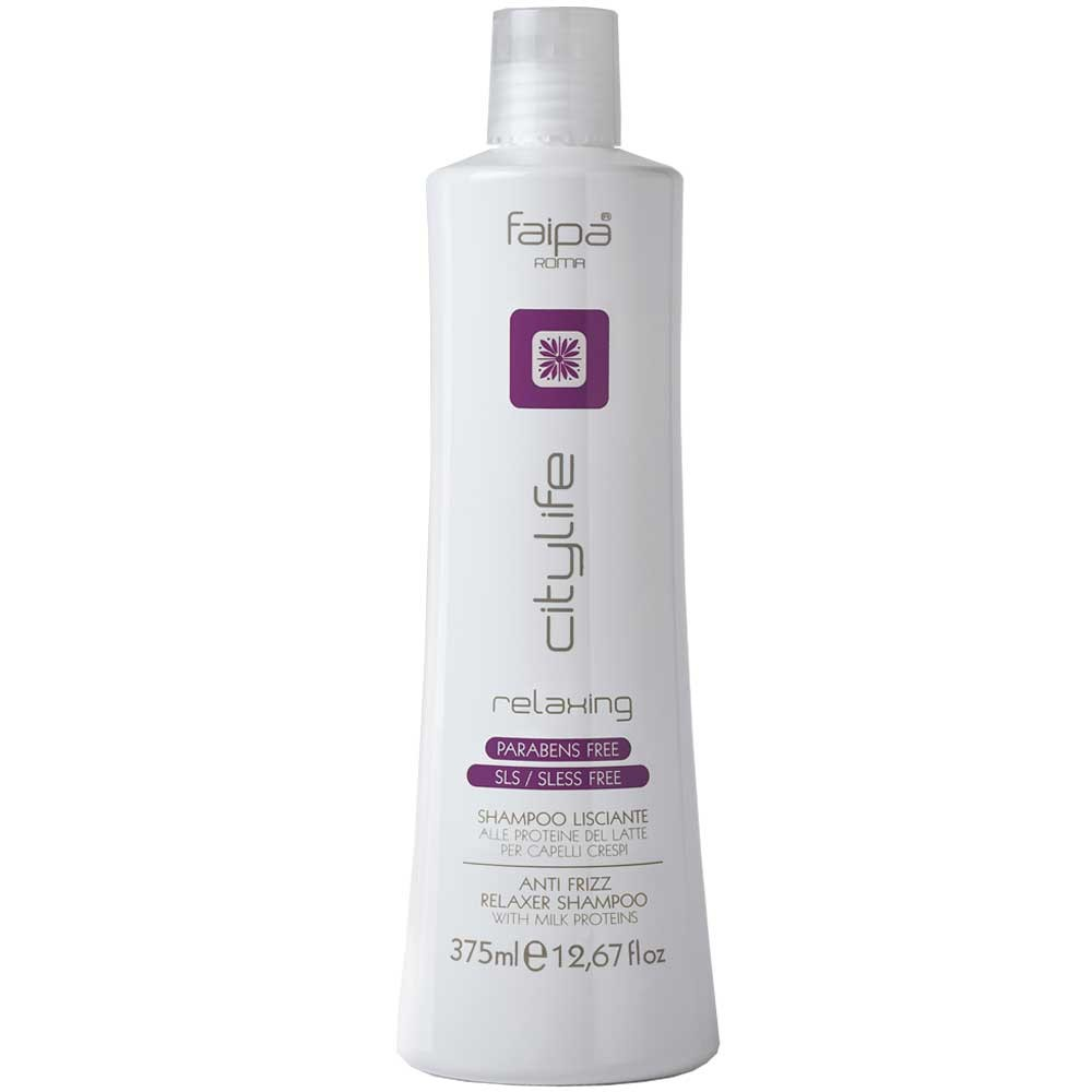 Faipa Citylife Relaxing Shampoo 375 ml