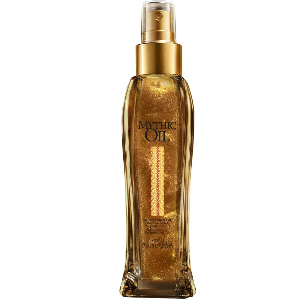 Loreal Mythic Oil Shimmering 100 ml