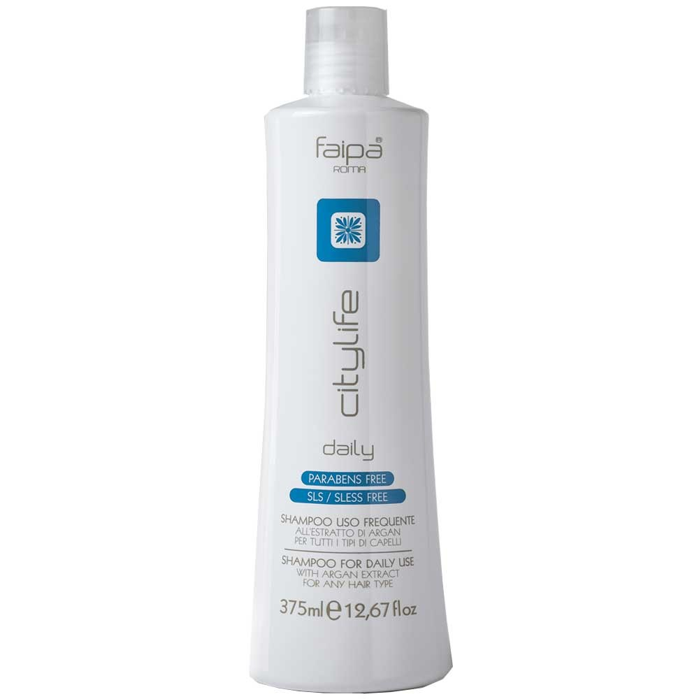 Faipa Citylife Daily Shampoo 375 ml