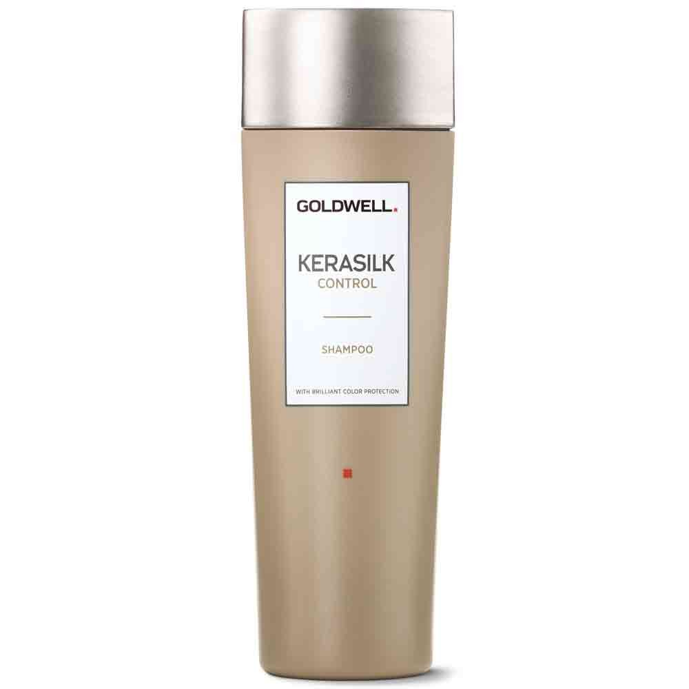 Goldwell Kerasilk Control Shampoo 250 ml
