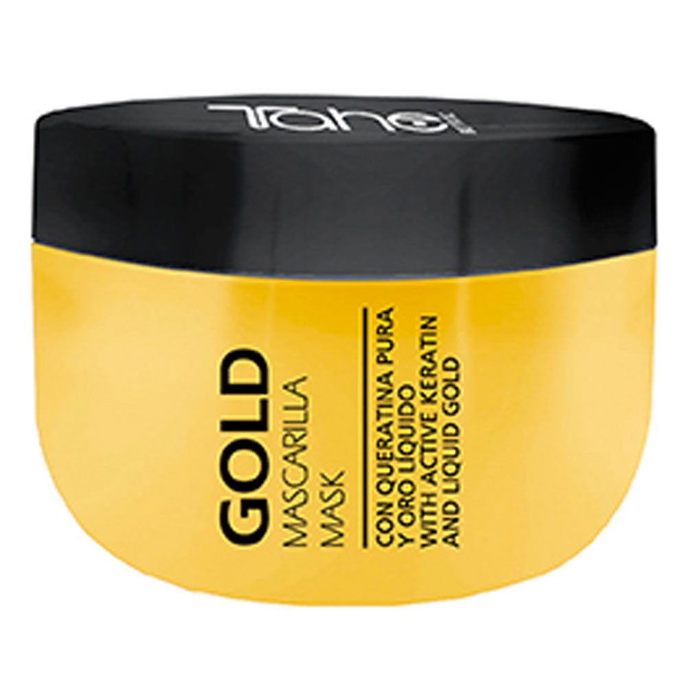 Tahe Keratin Gold Mask  300 ml
