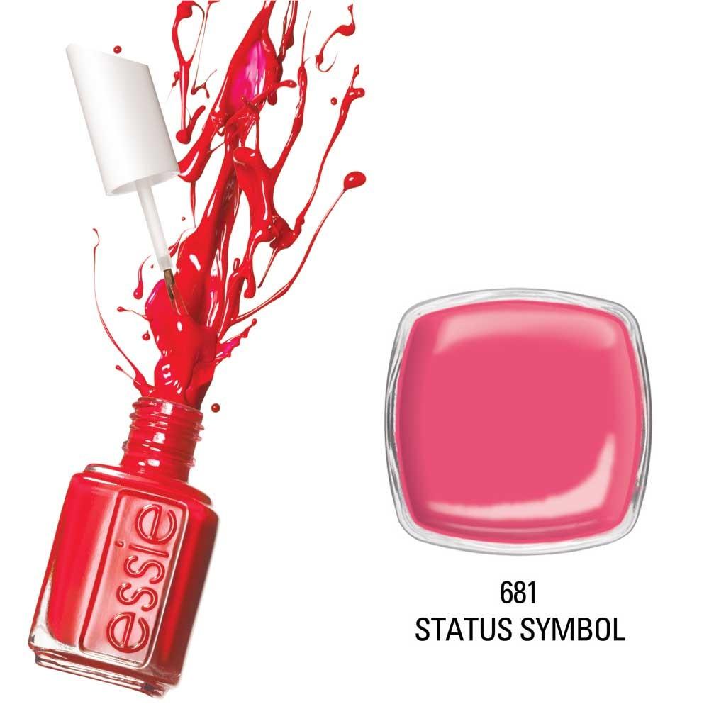 essie for Professionals Nagellack 681 Status Symbol 13,5 ml