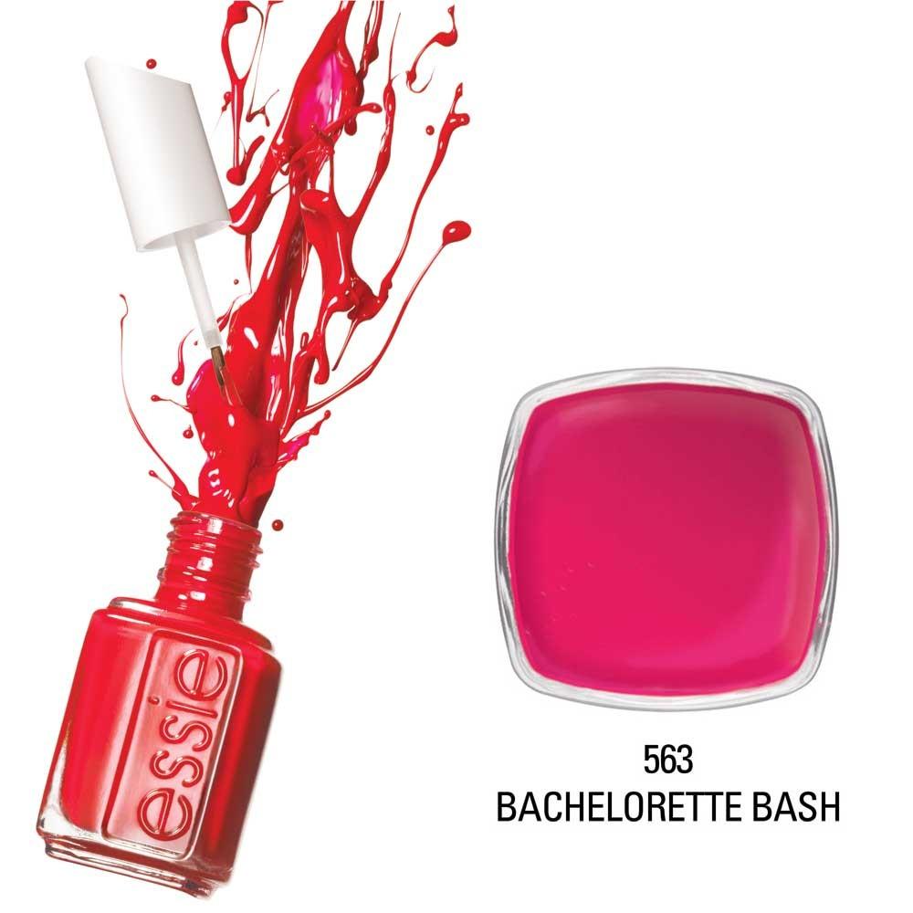 essie for Professionals Nagellack 563 Bachelorette Bash 13,5 ml