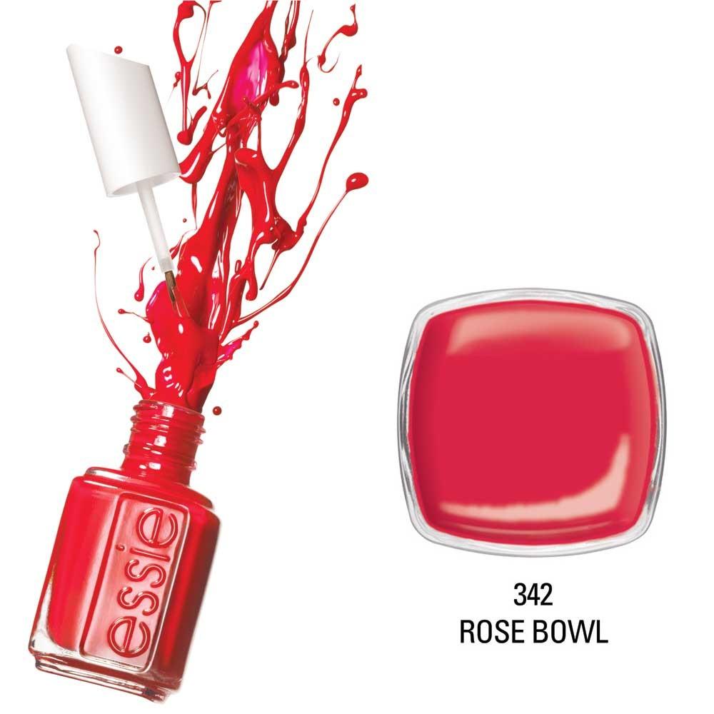 essie for Professionals Nagellack 342 Rose Bowl 13,5 ml