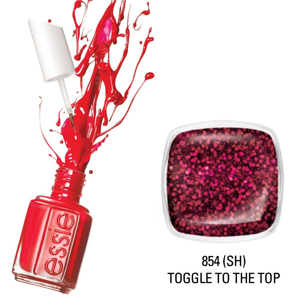 essie for Professionals Nagellack 854 Toggle to the Top 13,5 ml