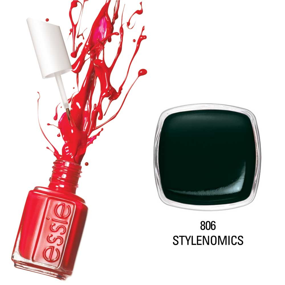 essie for Professionals Nagellack 806 Stylenomics 13,5 ml