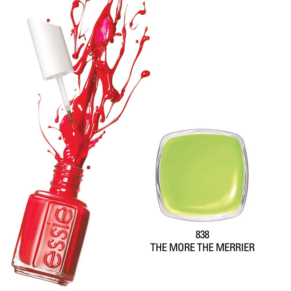 essie for Professionals Nagellack 838 The More The Merrier 13,5 ml