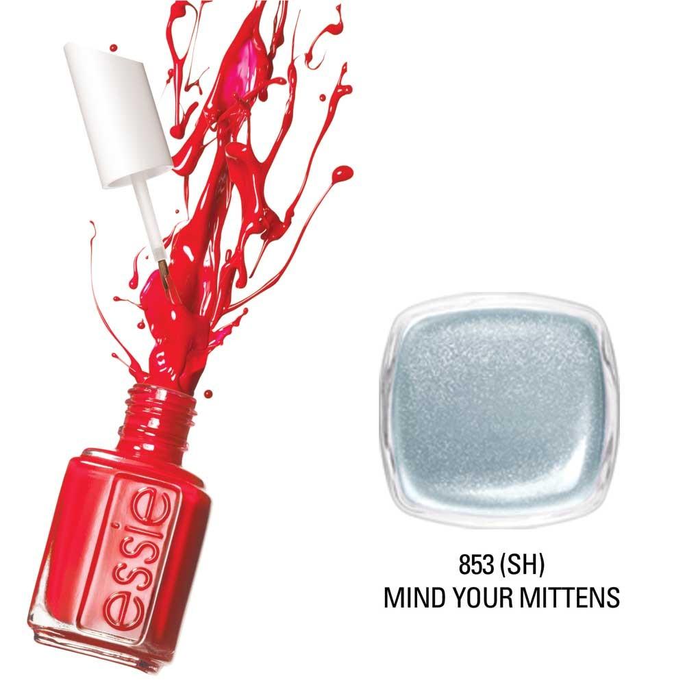 essie for Professionals Nagellack 853 Mind Your Mittens 13,5 ml