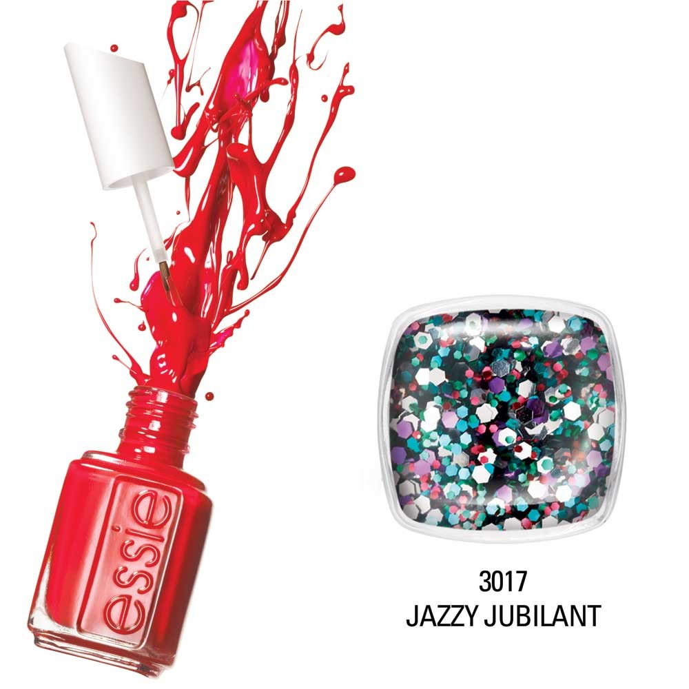 essie for Professionals Nagellack 3017 Jazzy Jubilant 13,5 ml