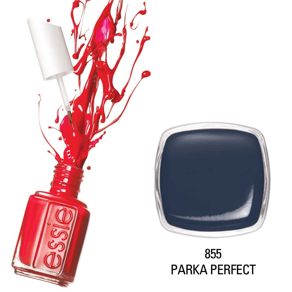 essie for Professionals Nagellack 855 Parka Perfect 13,5 ml