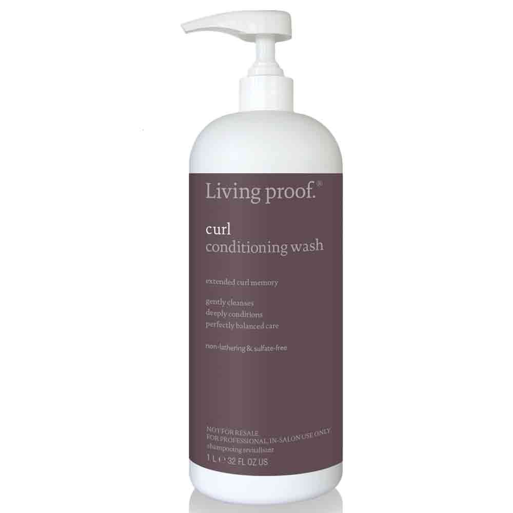 Living Proof Curl Conditioning Wash 1000 ml