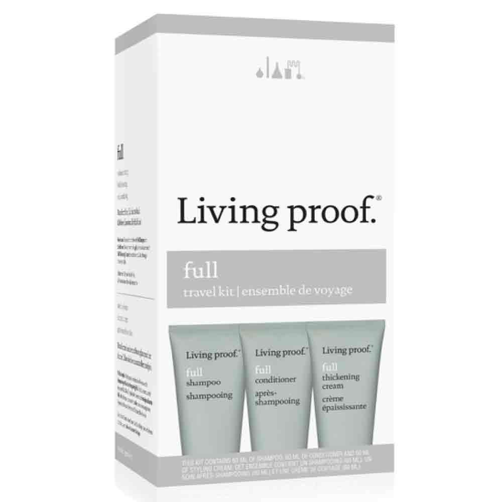 Living Proof Full Travel Kit 3 x 60 ml