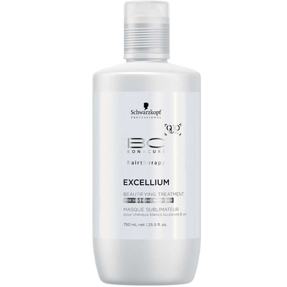 Schwarzkopf BC Bonacure Excellium Beautifying Treatment 750 ml