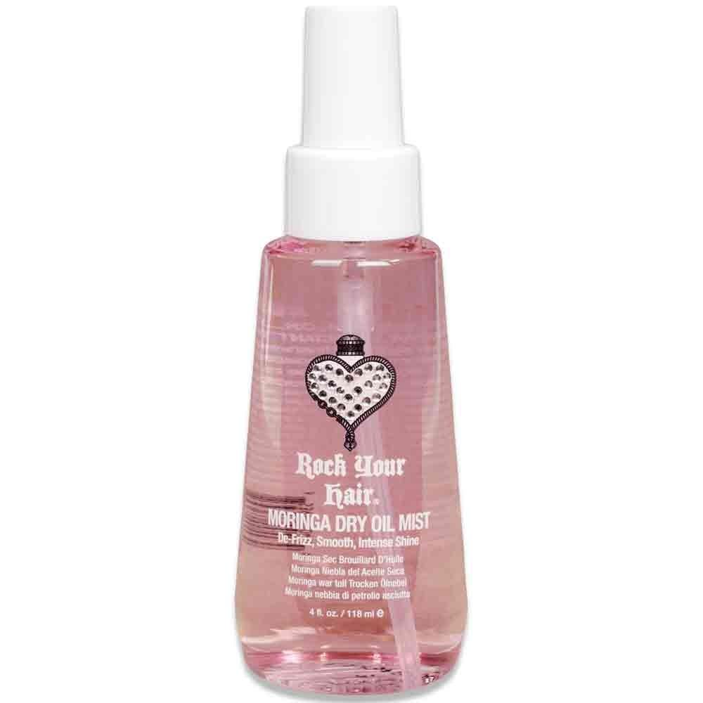 Rock Your Hair Moringa Dry Oil 118 ml
