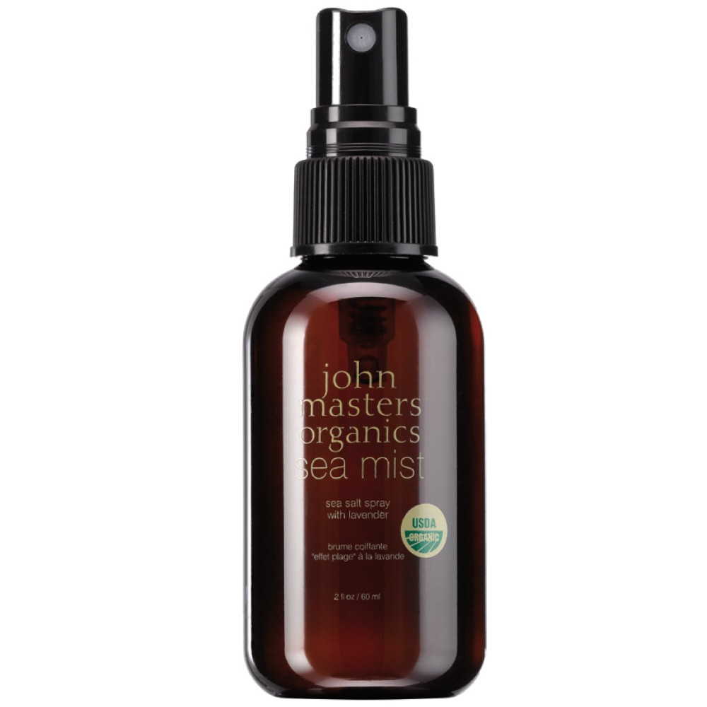 john masters organics MINI Sea Salt Spray 60 ml