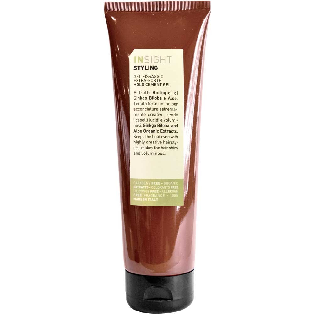 Insight Hold Cement Gel 250 ml