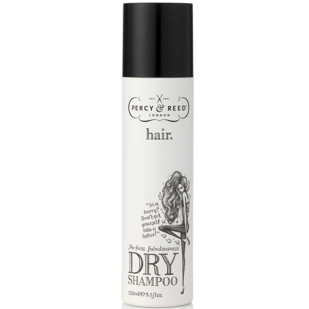 Percy & Reed Invisible Dry Shampoo 150 ml