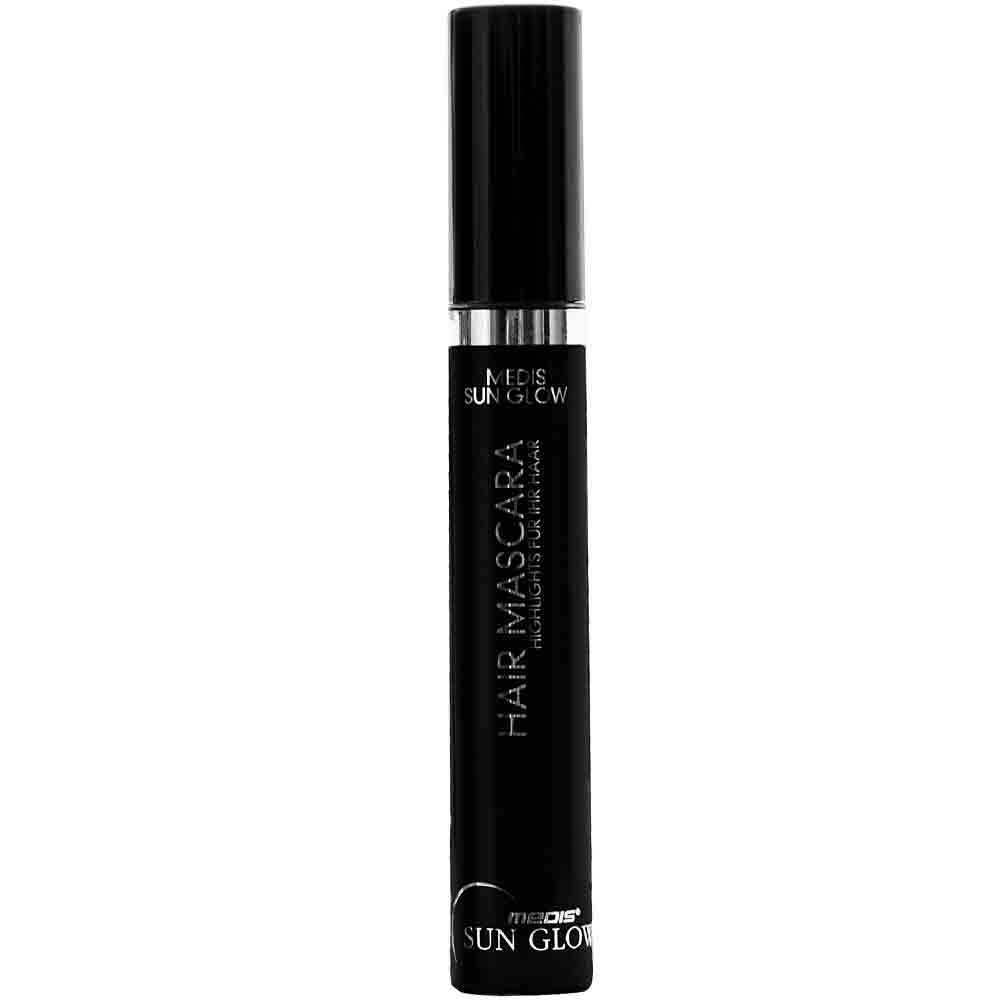 Medis Sun Glow Hair Mascara schwarz 18 ml