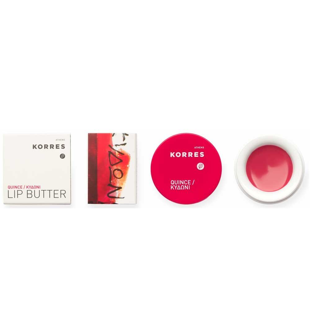 Korres Lip Butter Quince 6 g
