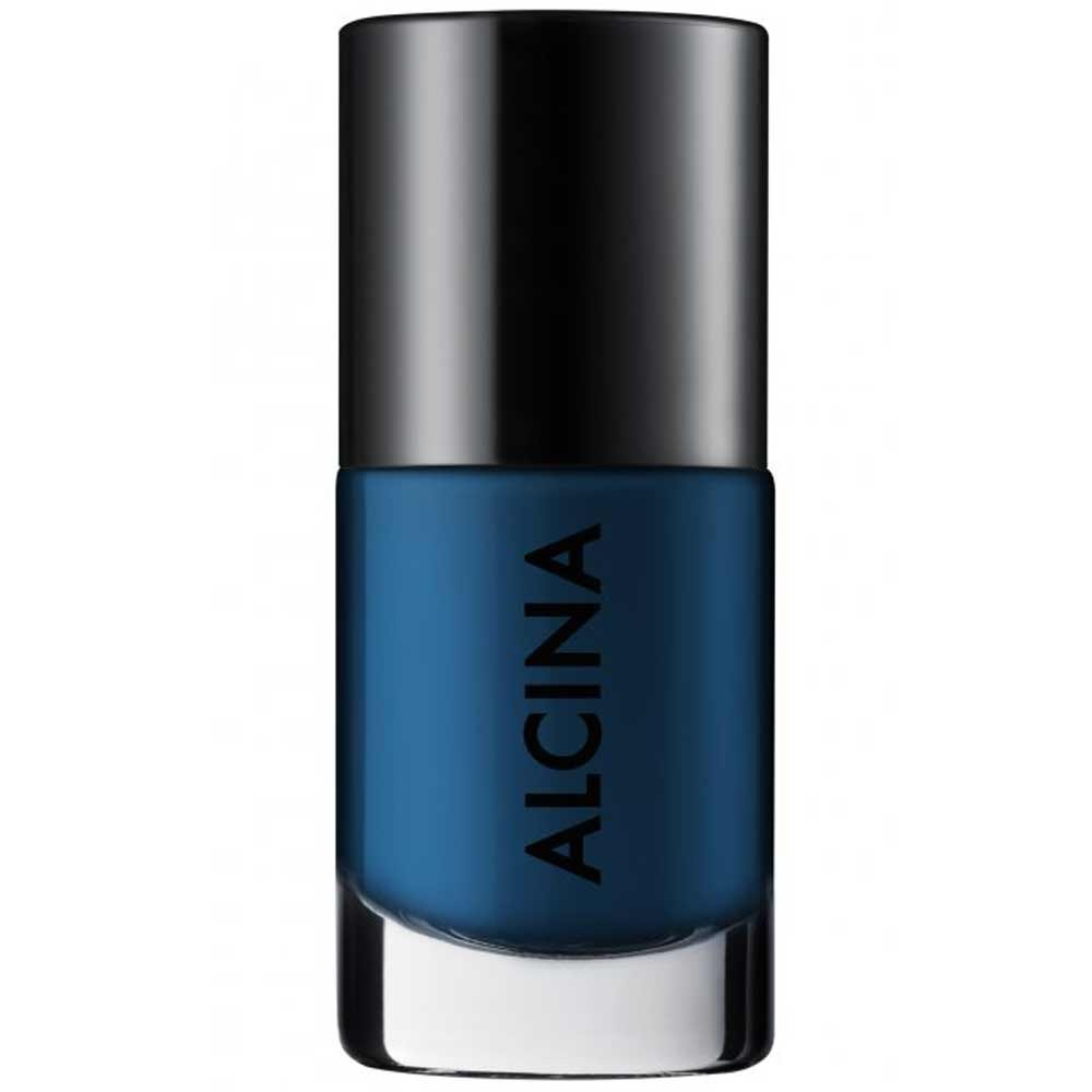 Alcina Ultimate Nail Colour ocean 140