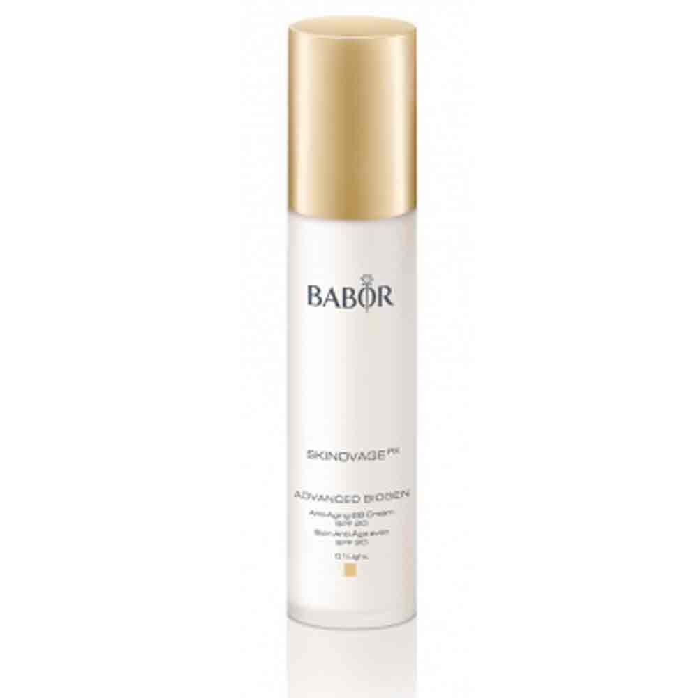 BABOR Advanced Biogen Age Preventing BB cream 01 50 ml