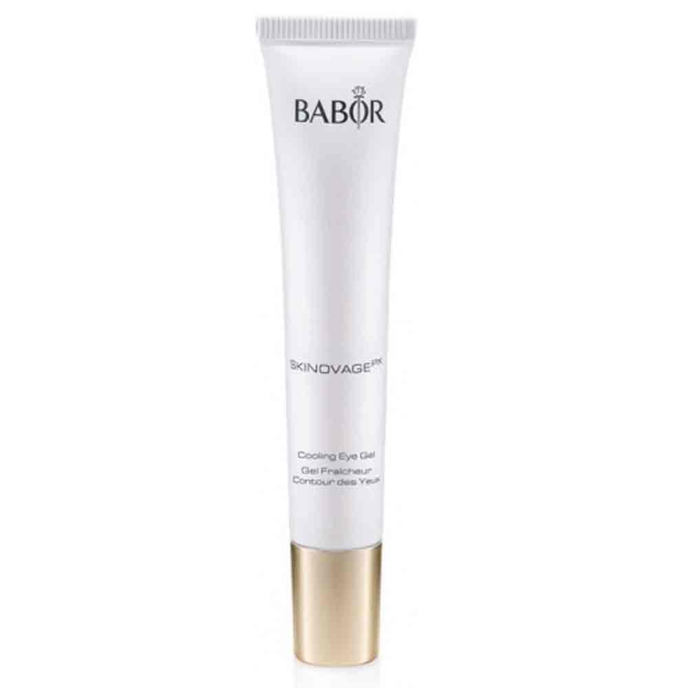 BABOR Sensational Cooling Eye Gel 20 ml