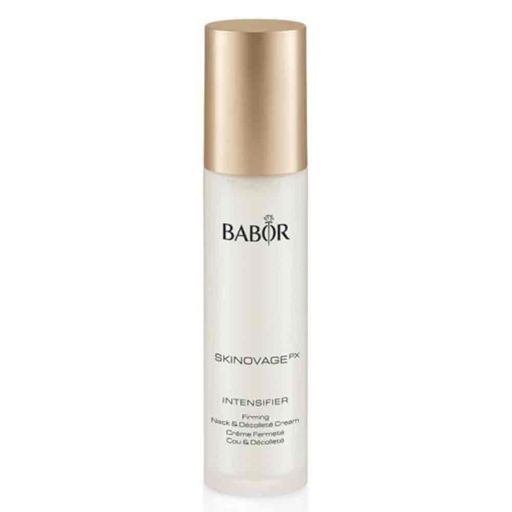 BABOR Intensifier Firming Neck & Décolleté Cream 50 ml