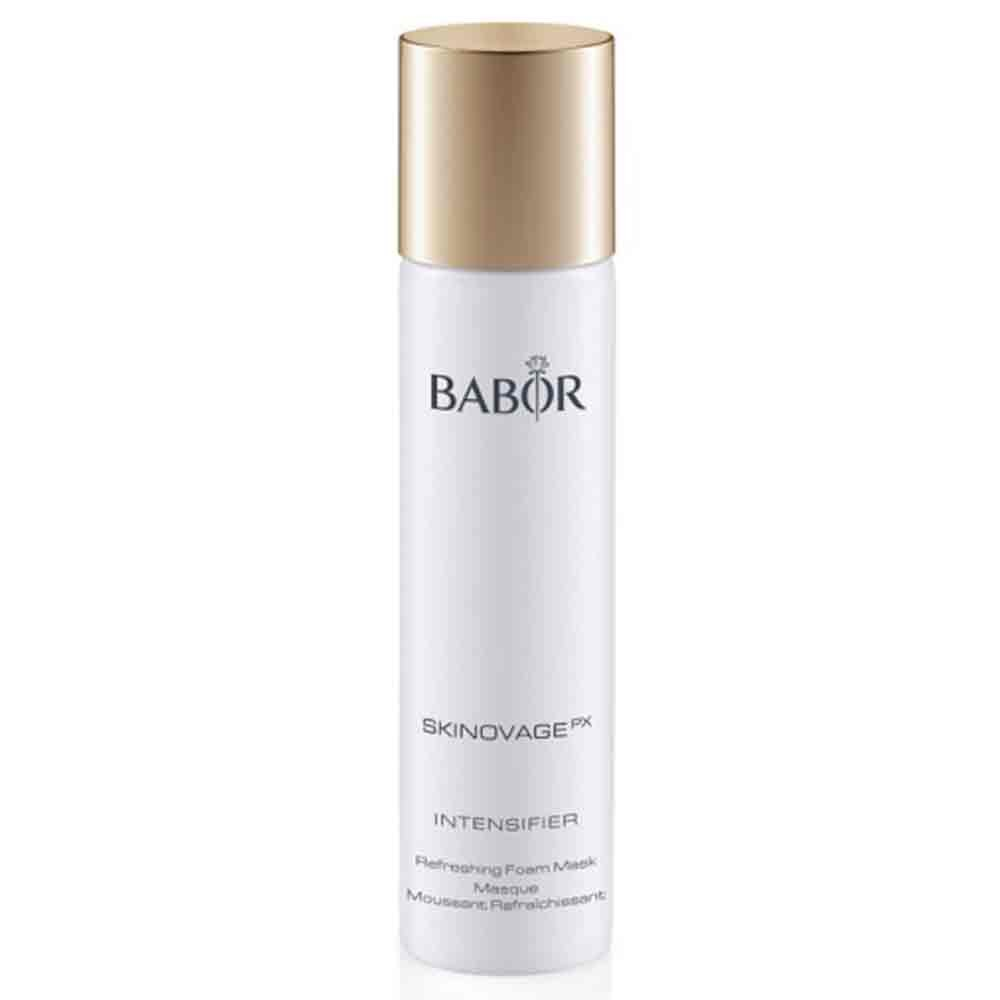 BABOR Intensifier Refreshing Foam Mask 75 ml