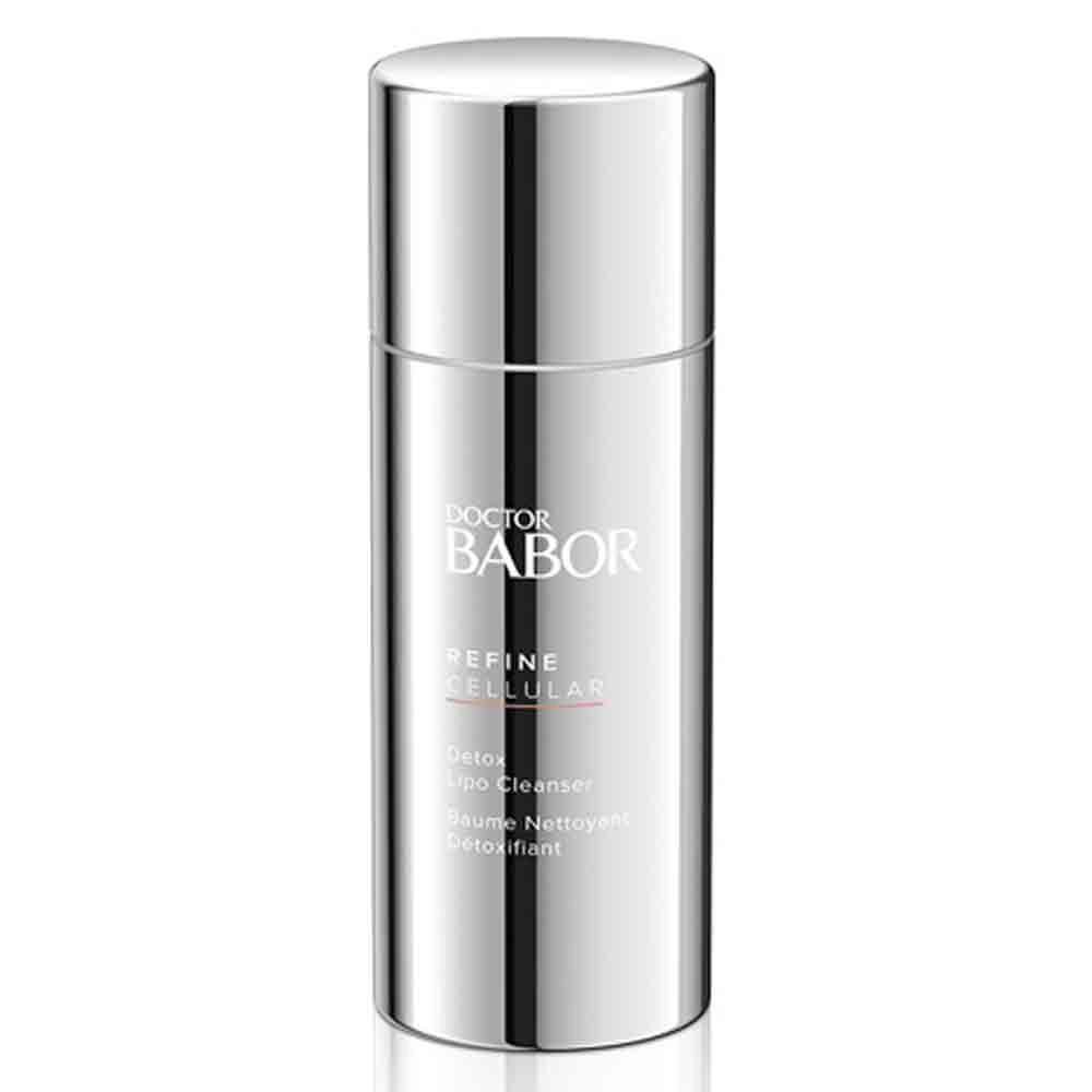 BABOR Doctor RC Detox Lipo Cleanser 100 ml