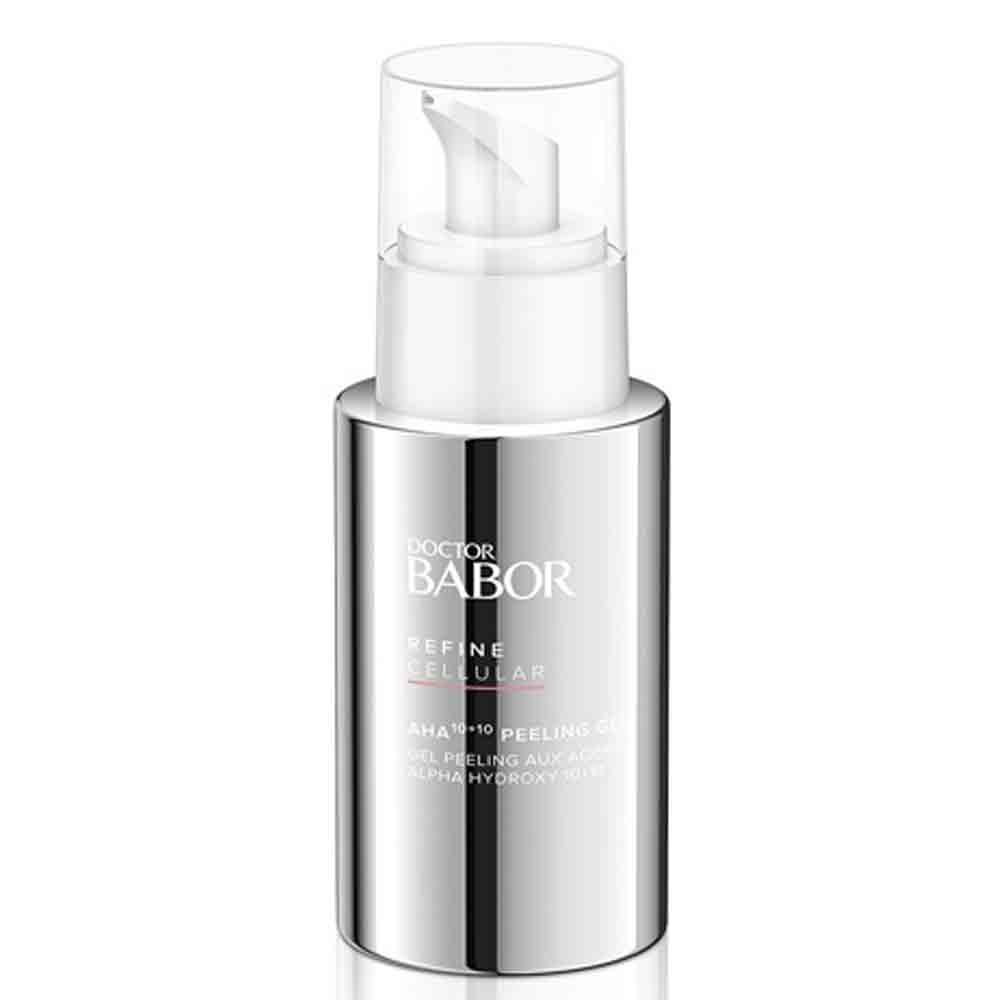 BABOR Doctor RC Ultimate AHA 10+10 Peeling Gel 50 ml