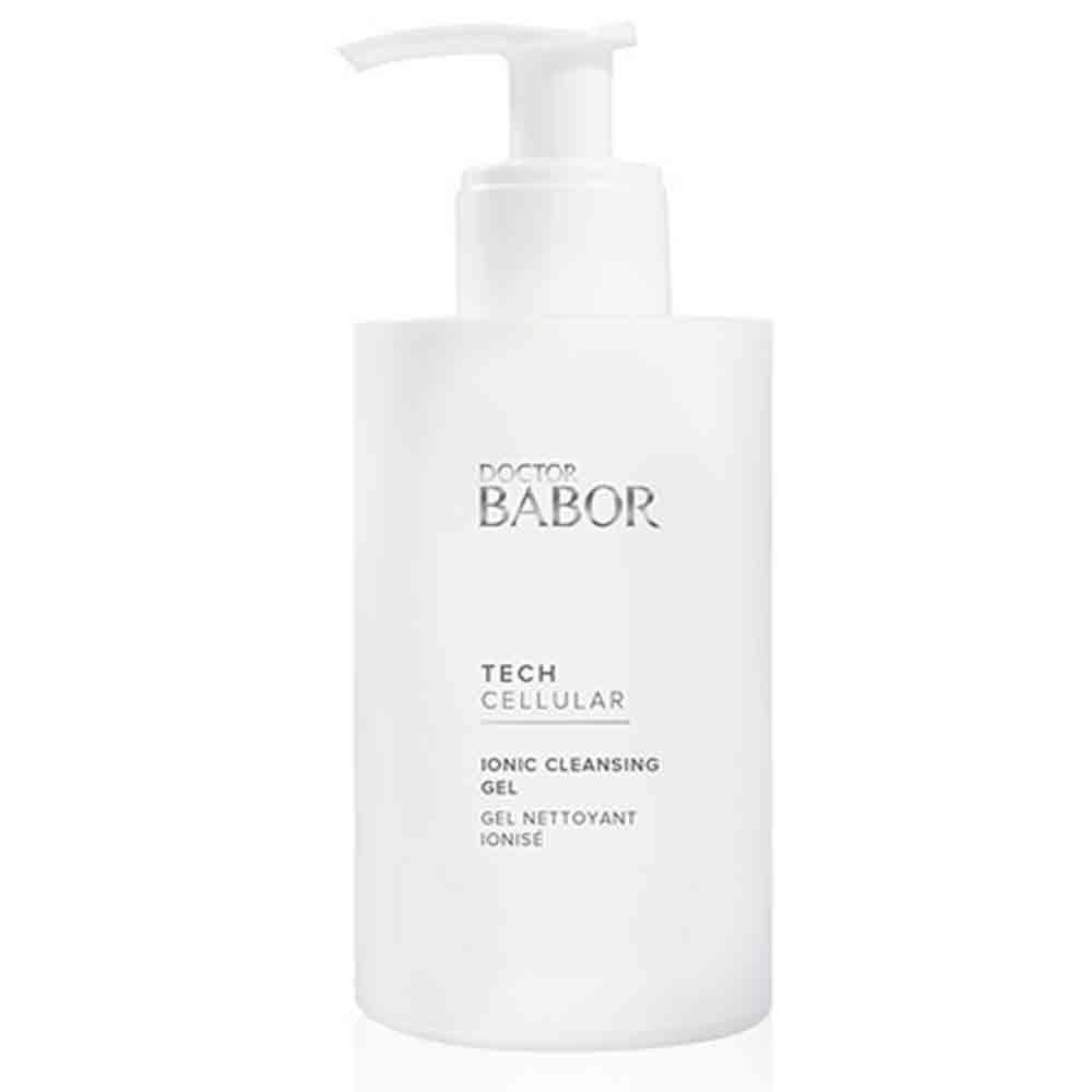 BABOR Doctor TC Ionic Cleansing Gel 200 ml