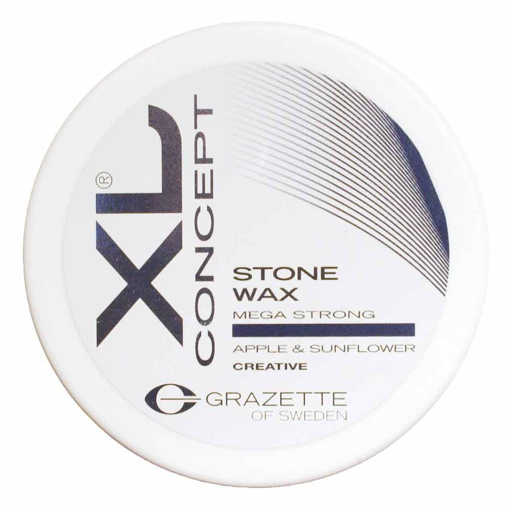 GRAZETTE XL Stone Wax 100 ml