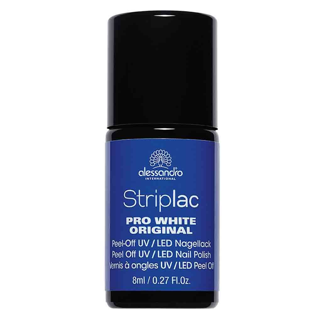 alessandro International Striplac Pro White Effekt 8 ml
