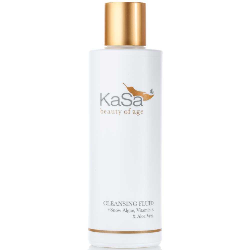 KaSa Beauty of Age Cleansing Fluid 200 ml