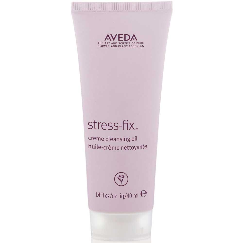 AVEDA Stress-Fix Crème Cleansing Oil 40 ml