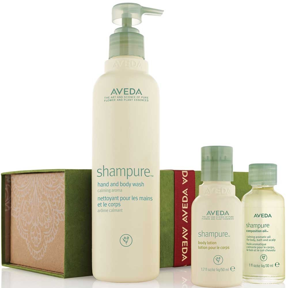 AVEDA A Gift Of Peaceful Days
