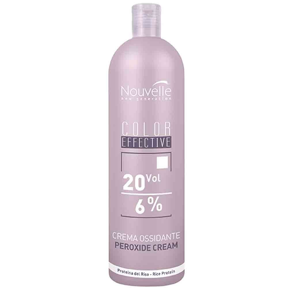 Nouvelle Oxydant  6% Color Effect 1000 ml