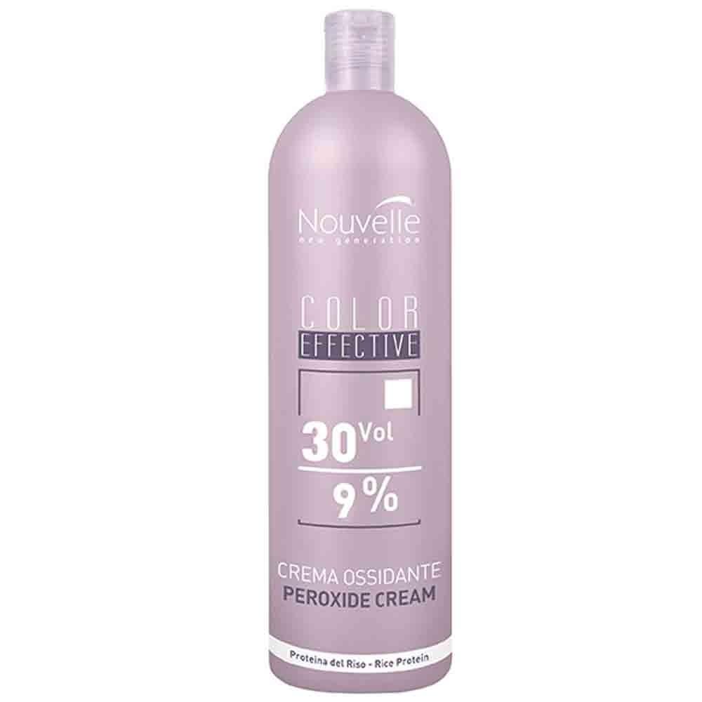 Nouvelle Oxydant  9% Color Effect 1000 ml