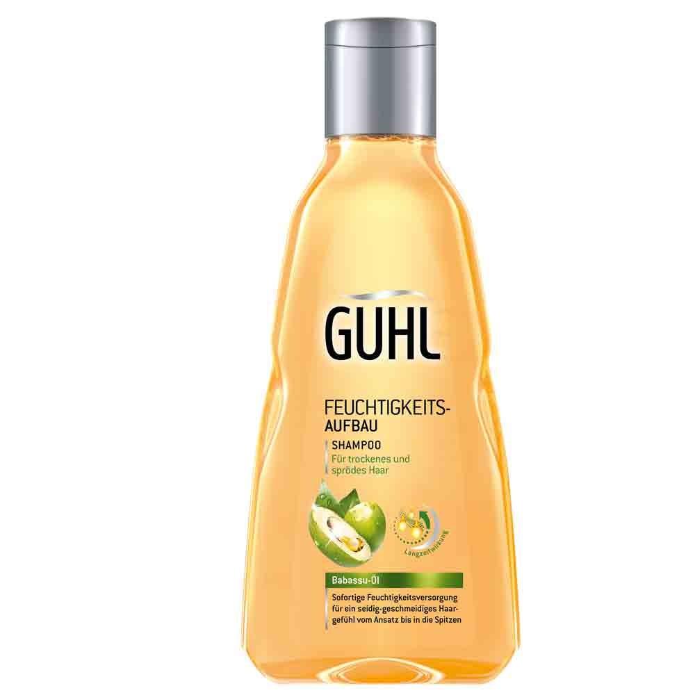 Guhl Feuchtigkeitsaufbau Shampoo
