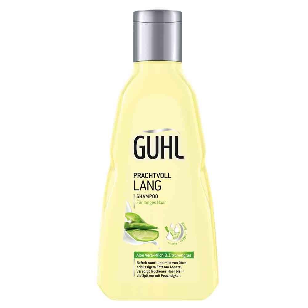 Guhl Prachtvoll Lang Shampoo 250 ml