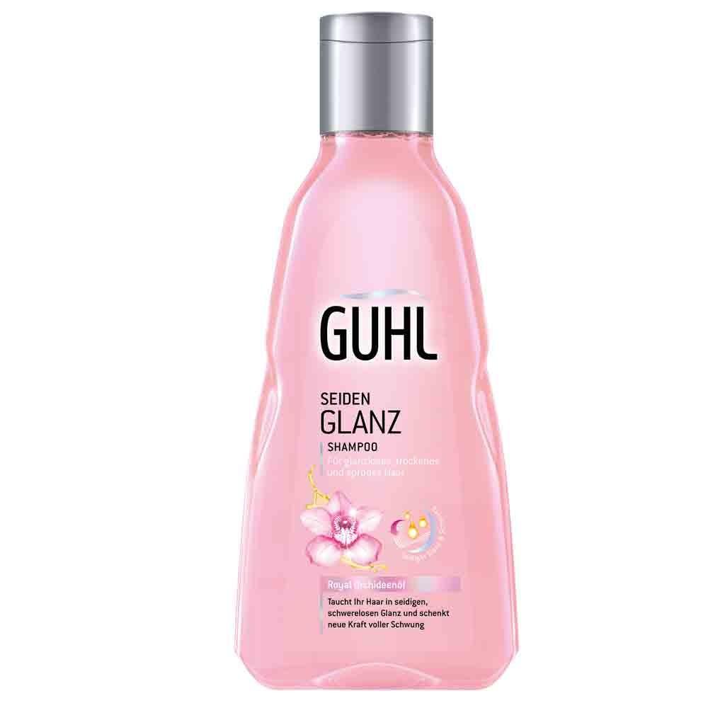 Guhl Seiden Glanz Shampoo 250 ml