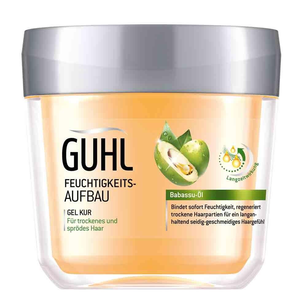 Guhl Feuchtigkeitsaufbau Gel-Kur 200 ml