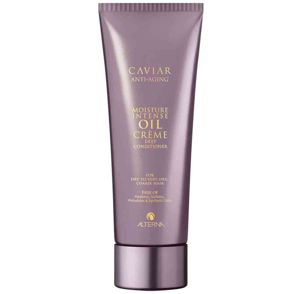Alterna Caviar Anti-Aging Moisture Intense Oil Créme Deep Conditioner 207 ml
