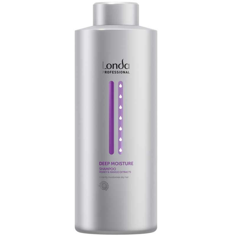 Londa Care Deep Moisture Shampoo 1000 ml