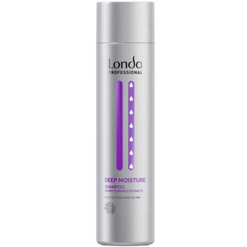 Londa Care Deep Moisture Shampoo 250 ml