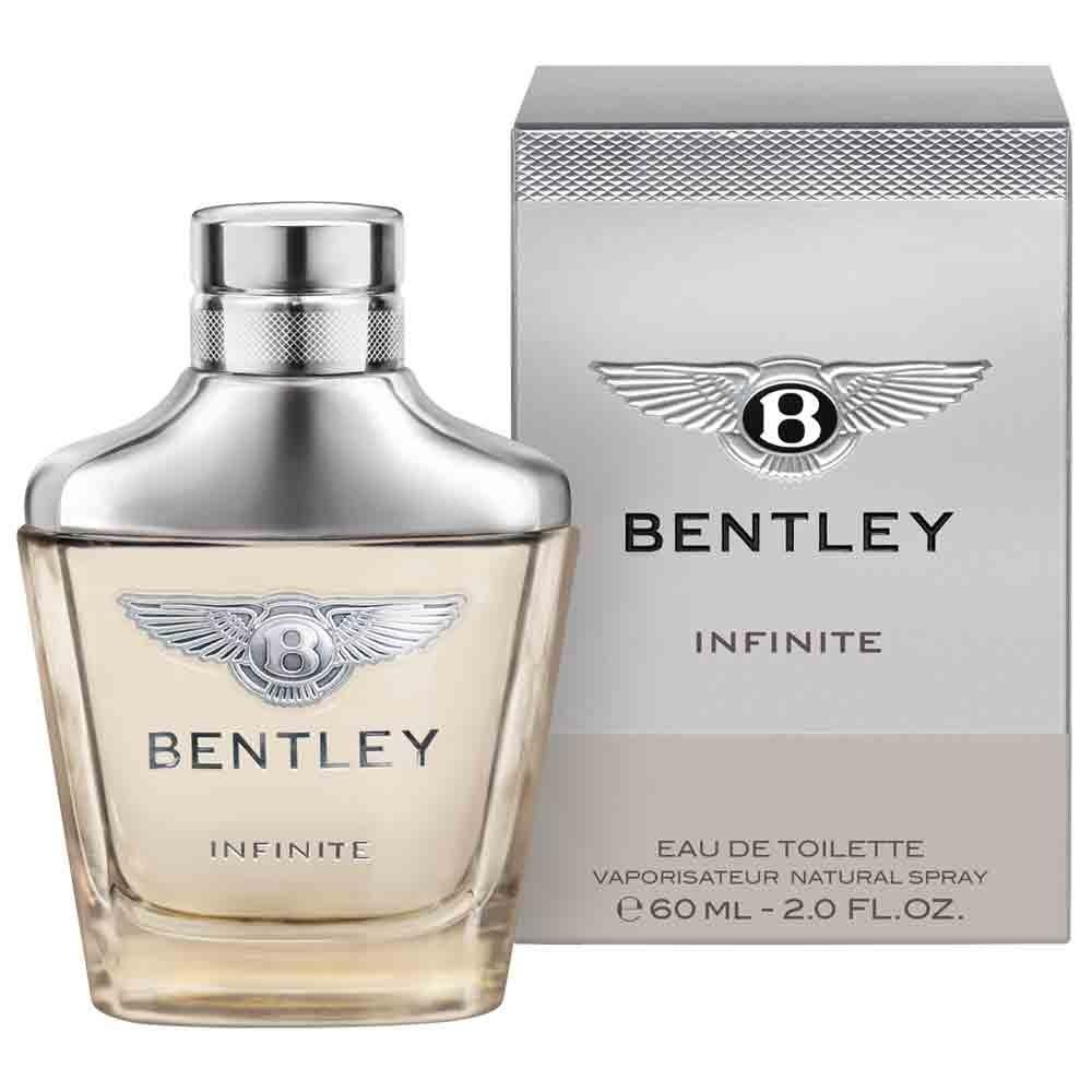 Bentley INFINITE EdT Natural Spray 60 ml