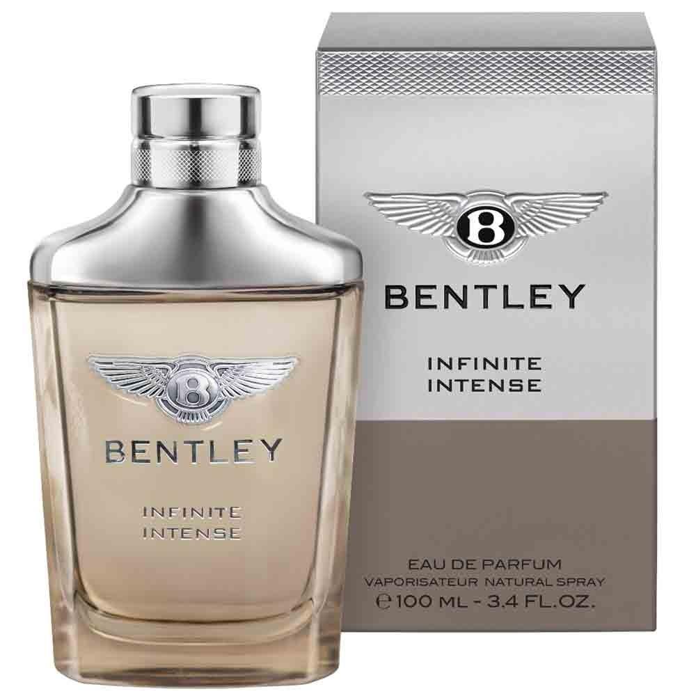 Bentley INFINITE EdP Intense Spray 100 ml