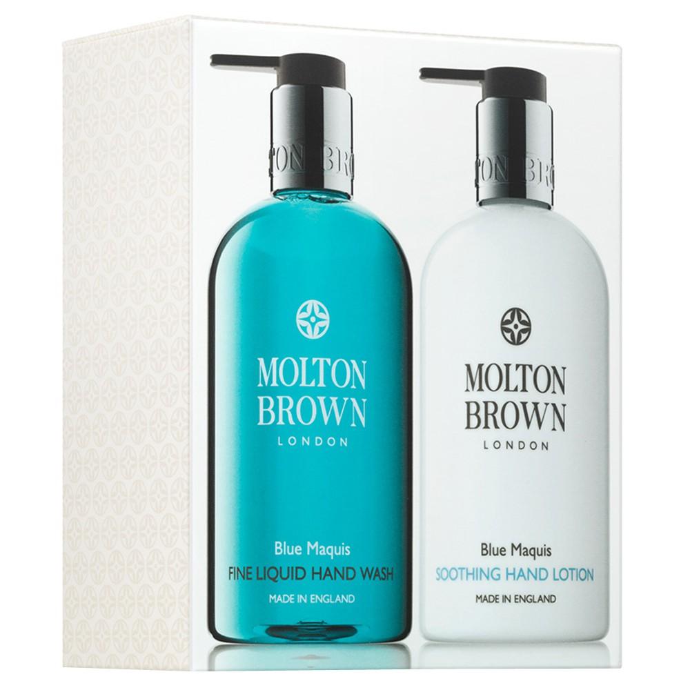 Molton Brown Marquis Hand Care Set 2 x 300 ml